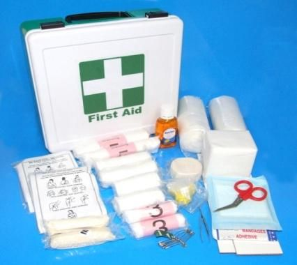 Government Regulation 3  #firstaidkit #governmentregulationfirstaidkit