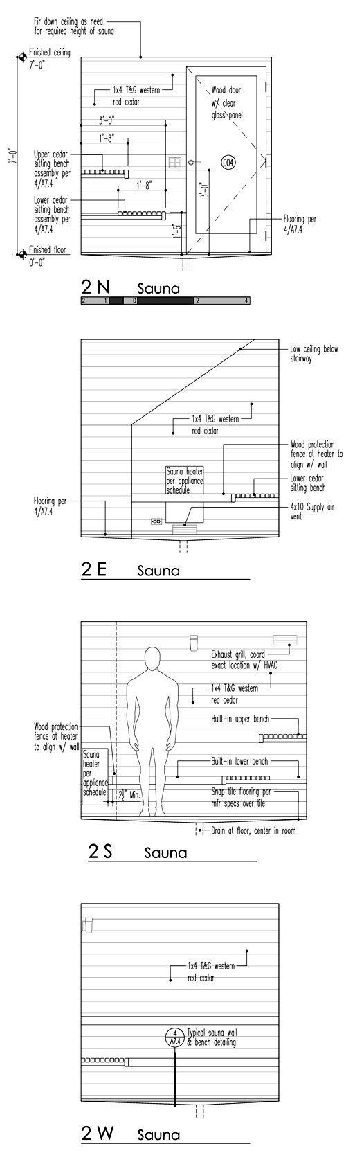 Sauna Design & Construction | BUILD Blog
