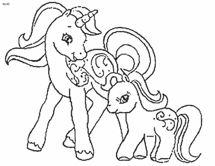 unicorn+coloring+pages+to+print.gif (850×658)