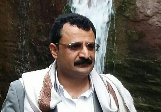 وكيل محافظة الجوف يدعو الى مصالحة وطنية وإصلاح ما أفسده العدوان وأدواته Yemen