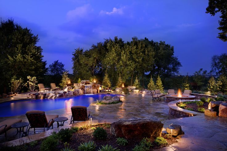 17 Best Images About Pool Lighting On Pinterest Underwater Solar And Pools