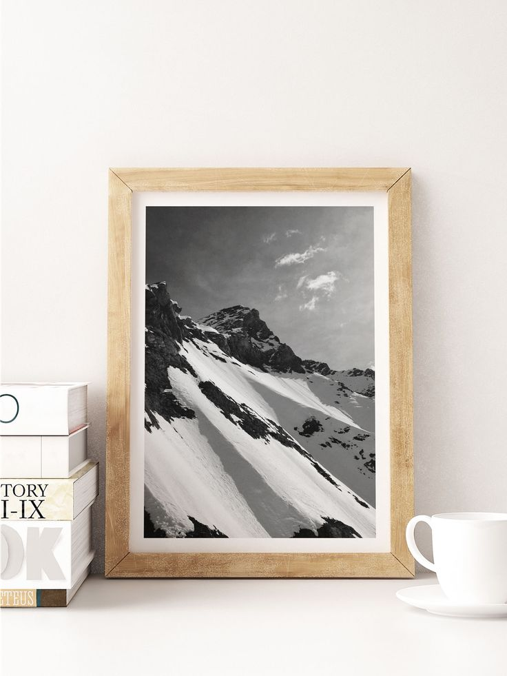 Korpulent - Premium posters, tavlor, affischer online |   Kaprun