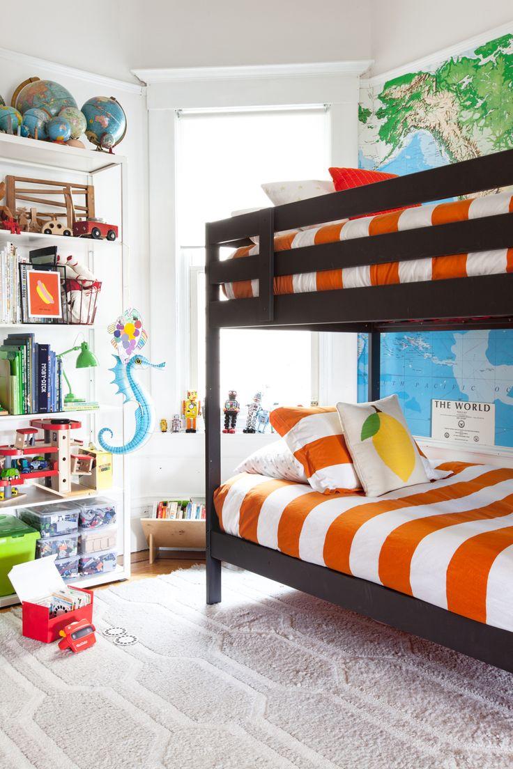 98 best boys room images on pinterest bedroom ideas big boy san francisco house tour