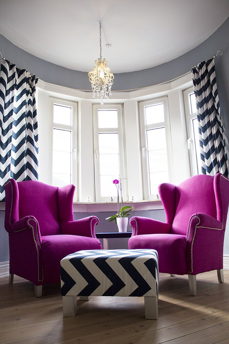 ombre interior design - Google Search (With images ...