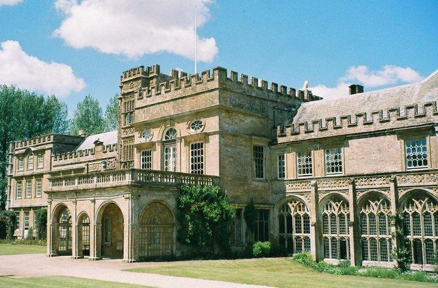 Forde Abbey - Inspiration for Renforth Abbey in The Duke's Marriage Mission
