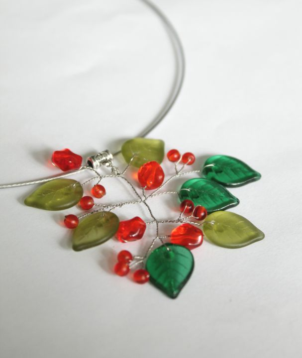 Set Crenguta - sticla Cehia de TulipsHM