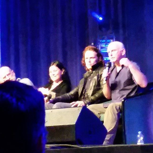 #outlander #panel #ringcon #bonn #maritim #grahammctravish