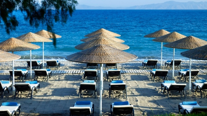 Sheraton Rhodes Resort | Living Postcards - The new face of Greece