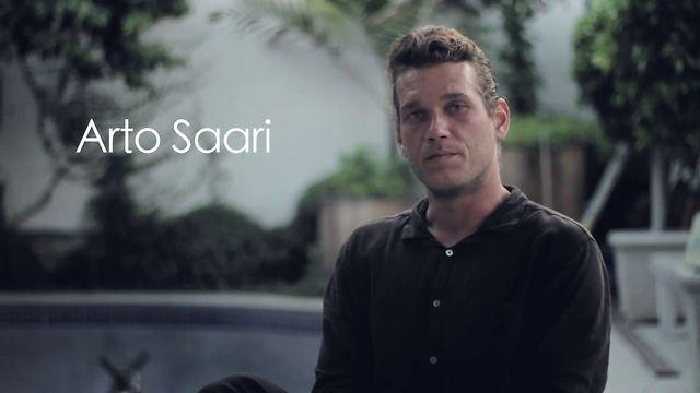 Arto Saari - Untamed by Live Fast Mag #artosaari #skateboarding