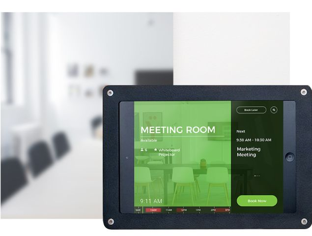 roombooking-devices