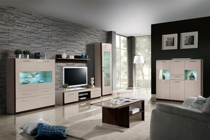 Furniture in colour latte are looking super! Only now -10% to all sets of Helvetia furniture. Check! Meble w kolorze latte wyglądają obłędnie! Tylko teraz -10% na wszystkie zestawy mebli Helvetia. Sprawdź! #livingroom #latte #furniture #mirjna24 #helvetia #home #sweethome #design