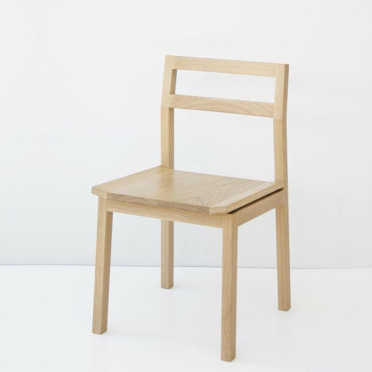 Kantti II chair