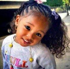 blasian babies  google search  little girl hairstyles
