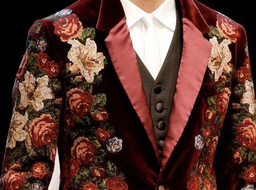 Dolce & Gabbana - Winter 2014