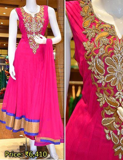 Best nakshatra salwar suits images on pinterest