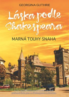 Láska podle Shakespeara www.grada.sk