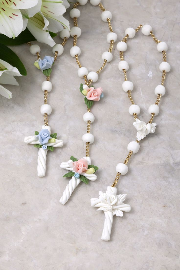 Baby's First Rosary – Celebrate Faith
