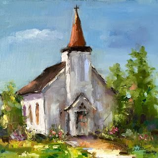 A blog of original paintings and fine art