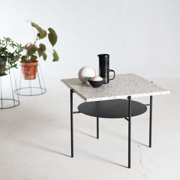 Confetti Coffee Table   OK Design   Home Of The Acapulco Chair