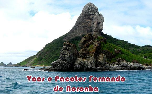 Fernando de Noronha voos e pacotes promocionais #fernandodenoronha #pernambuco #viagem