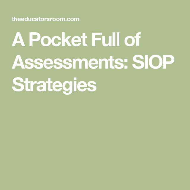 Best 25+ Siop strategies ideas on Pinterest Instructional - sample siop lesson plan template