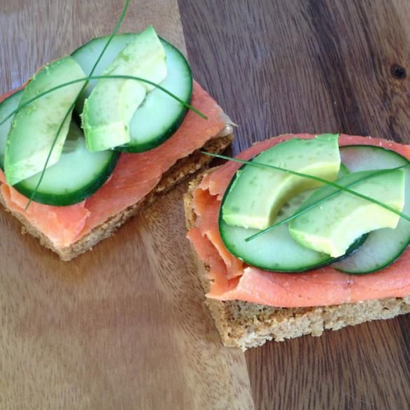 1000+ images about Healthy Breakfast on Pinterest ...
