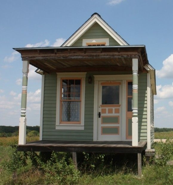Tiny victorian house plans tiny texas vintage for Vintage victorian house plans