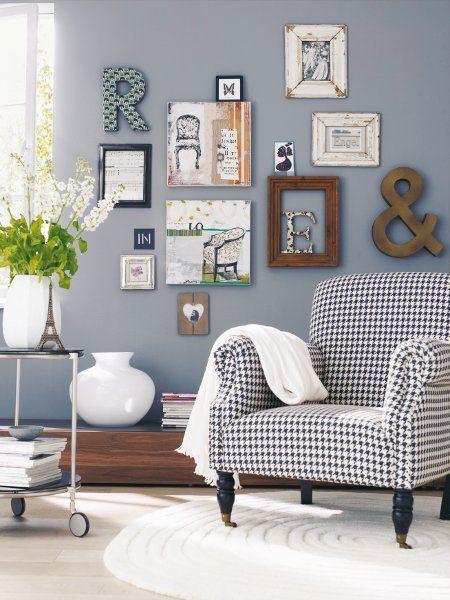 DIY: 8 decorațiuni pentru pereți | CasaMea.ro