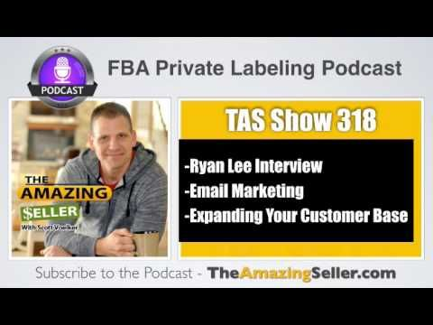 TAS 318: How to Use Email Marketing to Sell Your Products without Being a JERK with Ryan Lee -  http://www.wahmmo.com/tas-318-how-to-use-email-marketing-to-sell-your-products-without-being-a-jerk-with-ryan-lee/ -  - WAHMMO