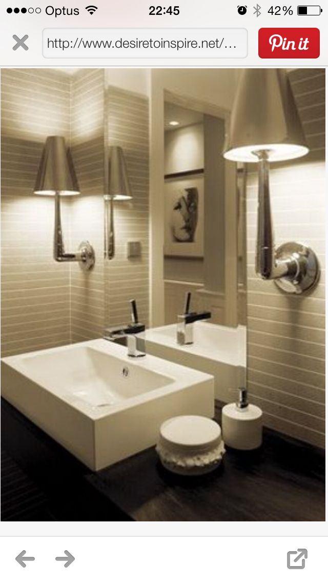 Ensuite sink lighting ideas compact ensuite bathroom for Ensuite lighting ideas