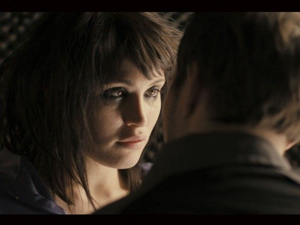 The Disappearance of Alice Creed  ★★★