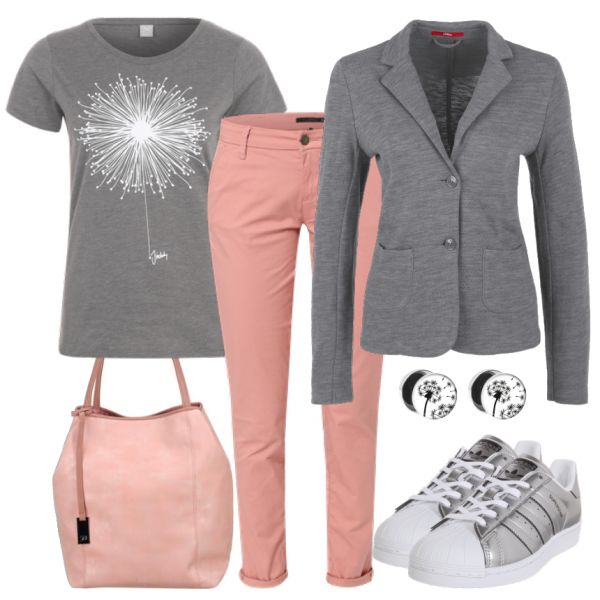 Leisure Outfits: CoralRifftDandelion in womenOutfits.deA sweet look for women …