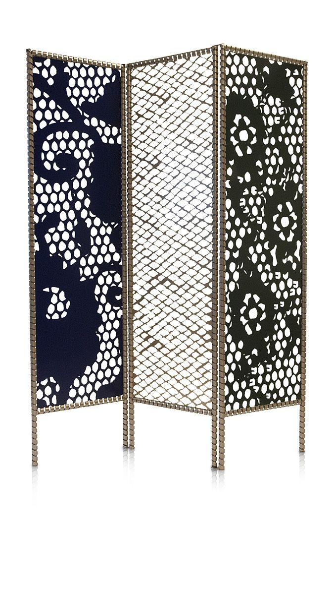 Kikiworld.nl - Kiki van Eijk Collection | Textile Sketch | Room Divider