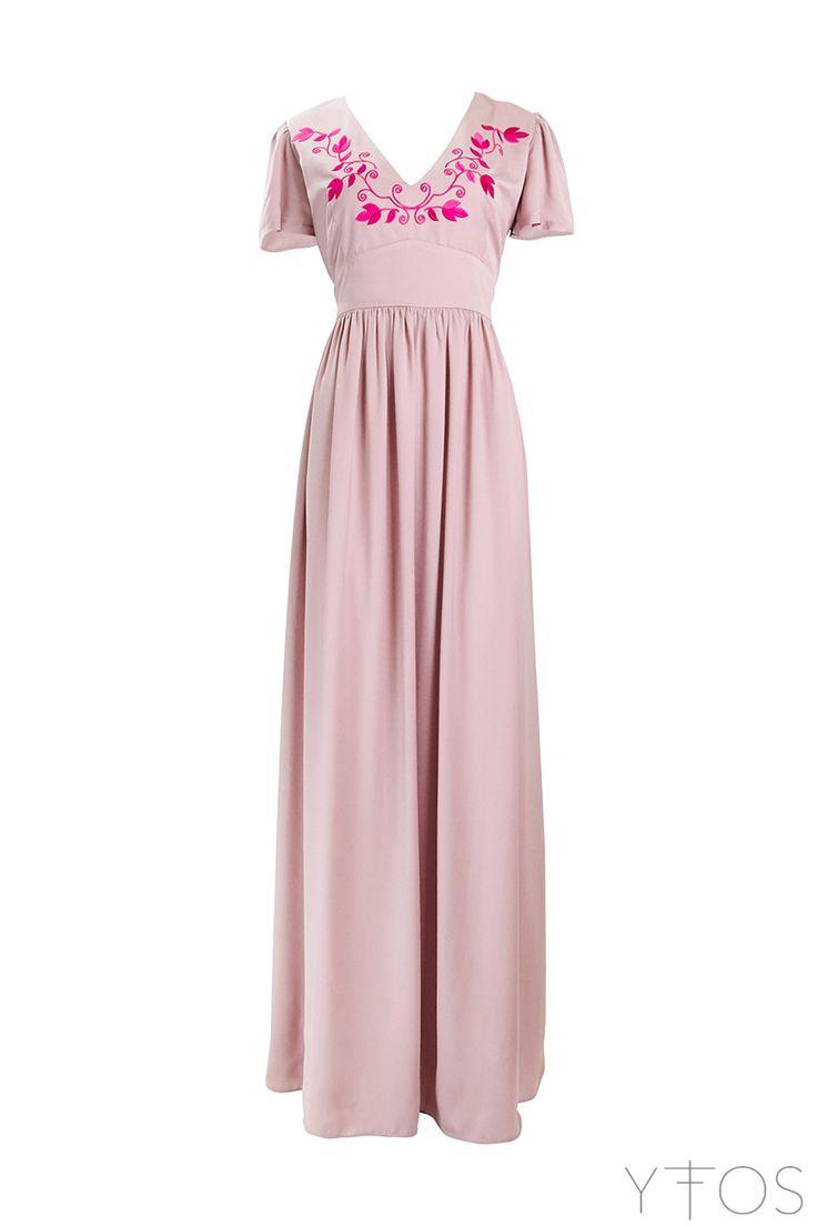 Yfos Online Shop   Clothes   Dresses   Rowling Dress by Karavan