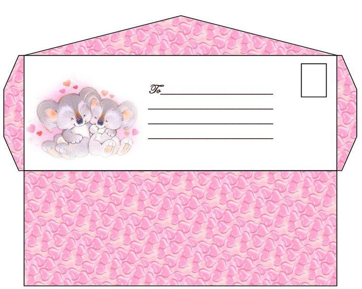 собственно картинка развернутого конверта мчс три человека