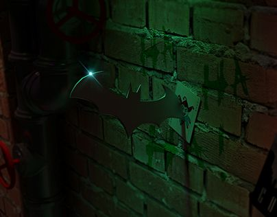 "Check out new work on my @Behance portfolio: ""Batman - Crime Alley"" http://be.net/gallery/37219783/Batman-Crime-Alley"
