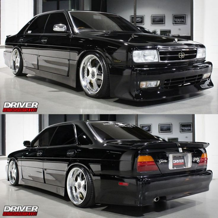 Junction Produce VIP Brougham Nissan Gloria for sale from