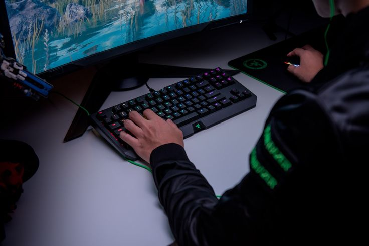 Razer announced its latest mechanical keyboard that promises to provide the best esports gaming experience possible—the Razer BlackWidow Tournament...