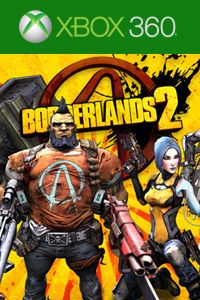 The cheapest Borderlands 2 Xbox 360 in United Kingdom. Order online at https://livecards.co.uk 6.95 Euro!