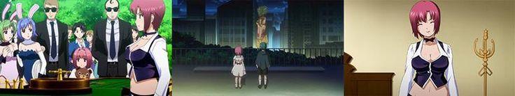 Rio: Rainbow Gate! VOSTFR | Animes-Mangas-DDL