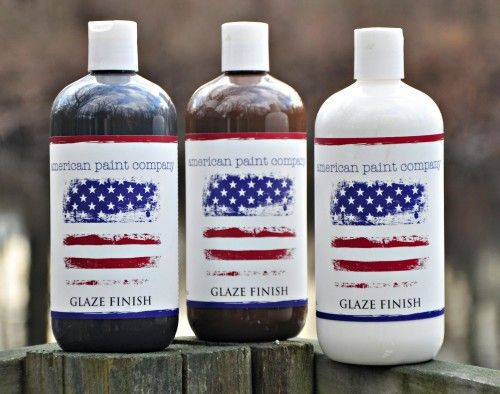 Finishes — American Paint Company