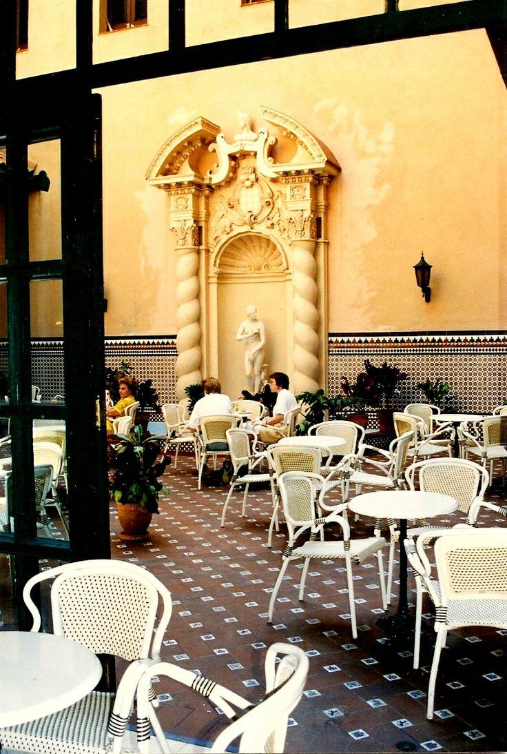 Hotel Sevilla - Havana - Cuba