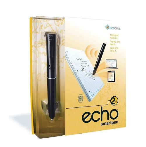A smartpen to rival Livescribe: the $150 Equil JOT that lets you use any paper