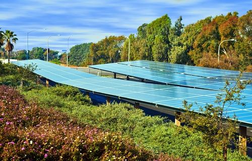 100 Best Solar Carport Images On Pinterest Zonnepanelen