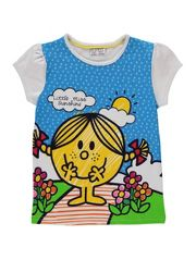 Little Miss Sunshine T-shirt from George Asda