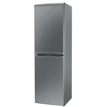 nice Réfrigérateur combiné 234 litres INDESIT CAA 55S - Conforama