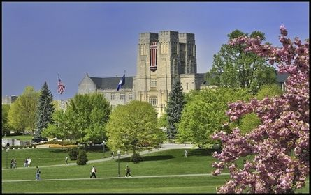 Virginia Tech | Best College | US News