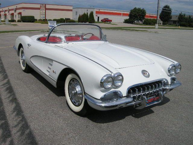 Vettehound Over 500 Used Corvettes for Sale. Corvette for Sale.