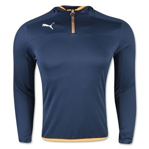 PUMA IT evoTRG Hoody 16 (Teal) - WorldSoccerShop.com