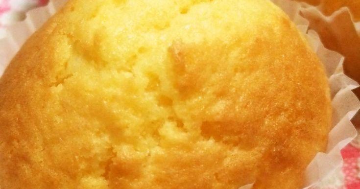 ♪マフィン♪基本(プレーン) by リカ&チャコ [クックパッド] 簡単おいしいみんなのレシピが250万品